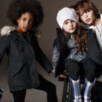 Burberry Children: Pricey Kids' Wear at Citystars, Heliopolis