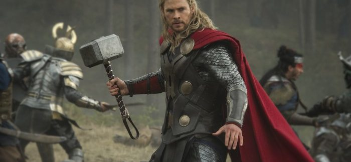 Thor: The Dark World: God of Thunder Returns in Marvel Sequel