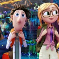 Cloudy with a Chance of Meatballs 2: الأنيميشن المضمون