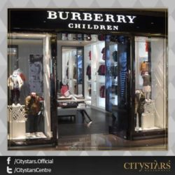 Burberry Children