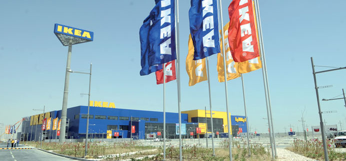 IKEA: Swedish Furniture Giant Comes to Cairo
