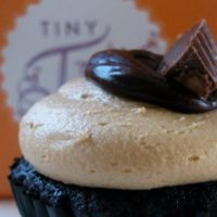 Tiny Treats Cupcakes: Inventive Cupcake Flavours in Heliopolis
