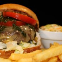 Butcher's Burger: Burger Joint Opens in Zamalek