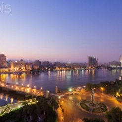 Cairo Weekend Guide: Live Music, Early Christmas Parties & More!