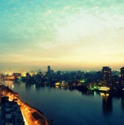 Cairo Weekend Guide: Live music, Extended Christmas Celebrations & More