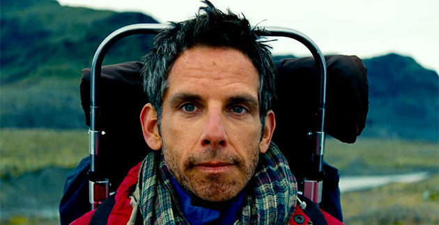 The Secret Life of Walter Mitty: Stiller Stars & Directs in Feel-Good Fantasy Flick