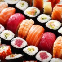 Jo Sushi: Long-Time Japanese Favourite in Zamalek