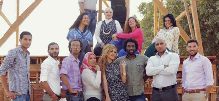 المشروع: الحكاية عن مصر على قناة النهار