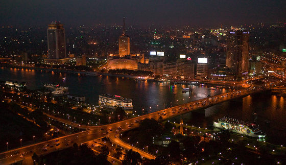 Cairo Weekend Guide: NYE Hangover, Live Music & New Art