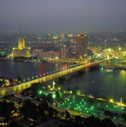 Cairo Weekend Guide: Live Music, Stand-Up Comedy & Much More
