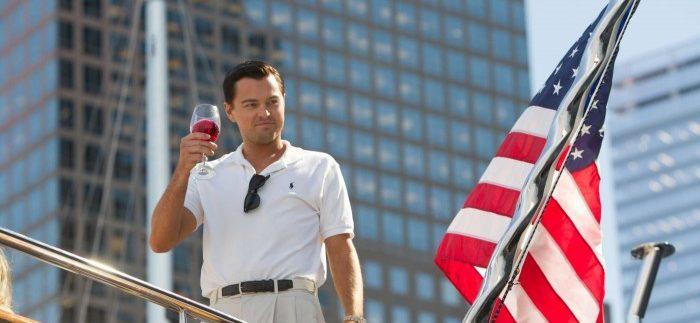 The Wolf of Wall Street: فيلم عبقري بمعنى الكلمة