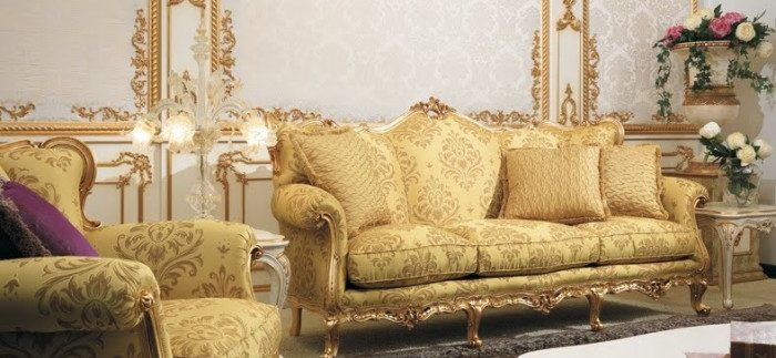 SM Gallery: Classical Furniture Showroom in Heliopolis