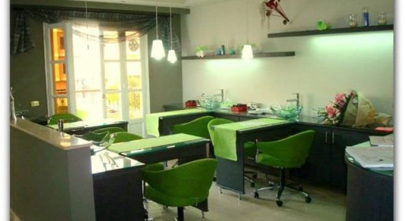 Beauty Salon Josy: Homely Beauty Salon in New Cairo