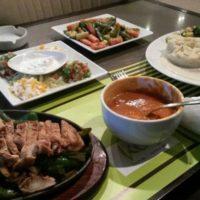 كوي: مطعم ولاونج مبهج بخدمة ممتازة وأكل يجنن فى المهندسين