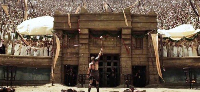 The Legend of Hercules: All Brawn, No Brains