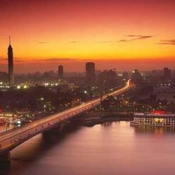 Cairo Weekend Guide: Al Hezb El Comedy, 2 B Continued Festival, Cairo's Fashion Nights & More