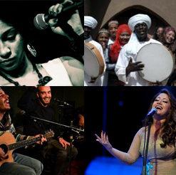 دليل أحداث نهاية الأسبوع: مريم صالح وموسيقى عربية ونوبانور ولايك جيلي