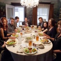 August: Osage County: Raw Portrayal of Family Dysfunction