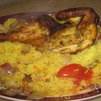 الروضة: أكلات خليجية ومصرية في ميدان هليوبوليس