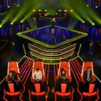 The Voice vol.2: أهم برنامج مسابقات على قناة mbc مصر