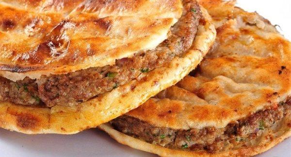 Zeit & Zaatar: Modest Syrian Restaurant in Maadi