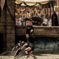 The Legend of Hercules: هرقل يعود للحياة