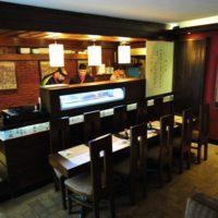 Tsunami Sushi: Intimate Sushi Restaurant in Zamalek