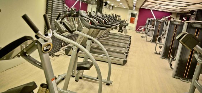 Hers: Ladies-Only Gym Opens Second Branch at Emerald Empire, New Cairo