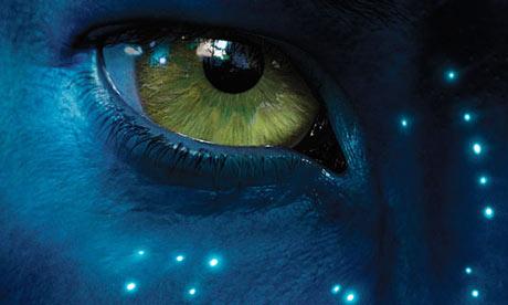Avatar 3D: البطولة للإبهار