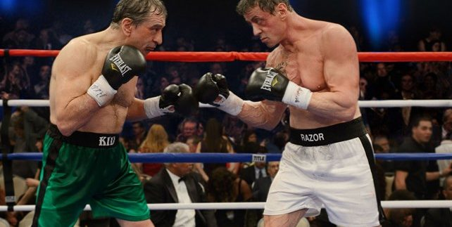 Grudge Match: De Niro & Stallone Face Off in Boxing Comedy