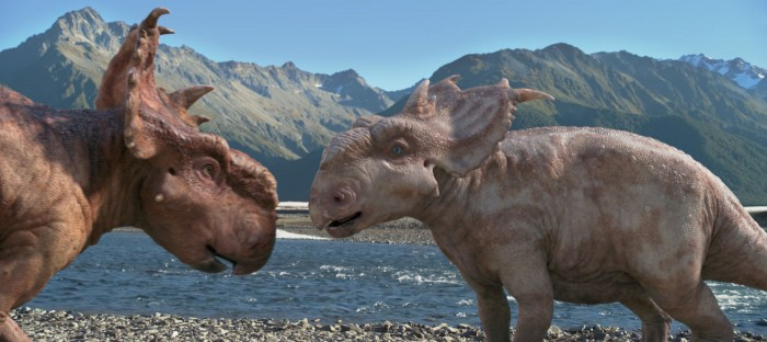 Walking With Dinosaurs 3D: Animation Falls Wrong Side of Edutainment