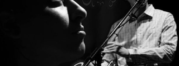 خلود عادل وغناء صوفي في مسرح الضمة