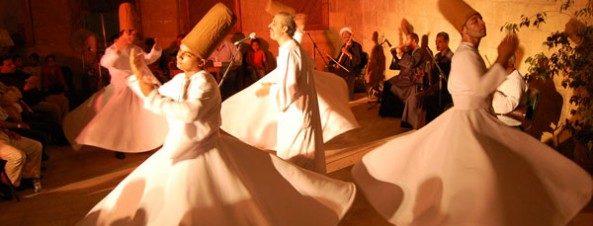 ندوة بعنوان الرقص في الإسلام في رَبْع السلام