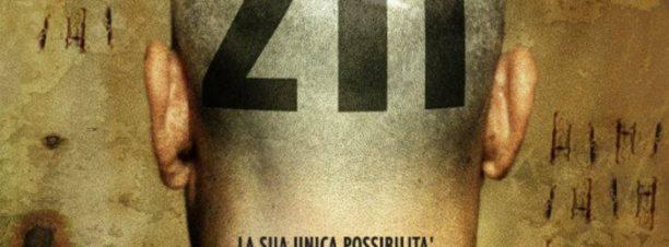 عرض الفيلم الأسباني celda211 في مركز كرمة الثقافي