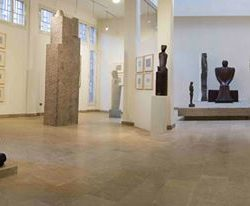 Adam Henein Museum