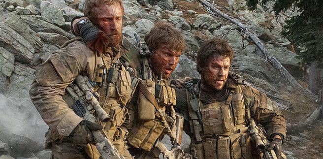 Lone Survivor: أخيرًا فيلم حربي