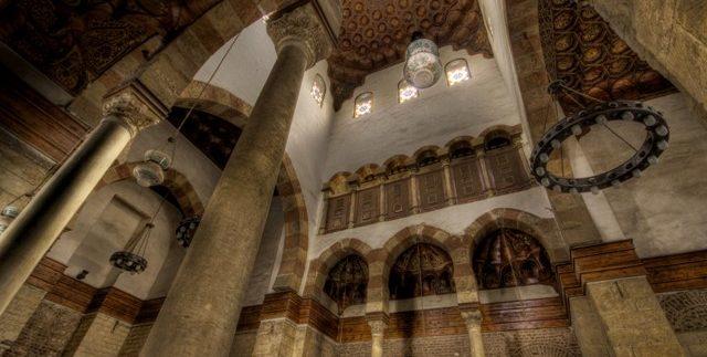 قصر الأمير بشتاك: عن الروقان نتحدث
