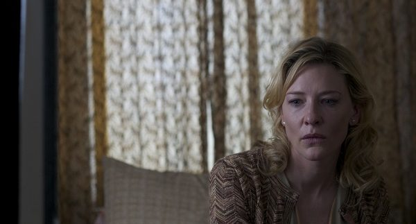 Blue Jasmine: Quirky Story of the Rise & Fall of a New York Socialite