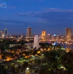 Cairo Weekend Guide: Egypt's First Anime Festival, Al Hezb El Comedy & More