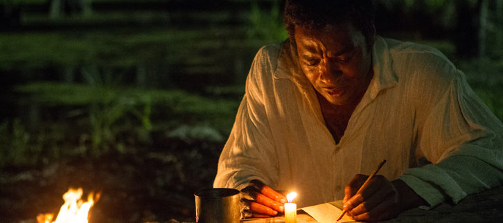 12 Years a Slave: Absorbing Tale of Hope