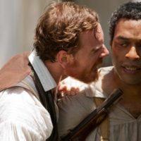 12Years a Slave: مأساة العبودية