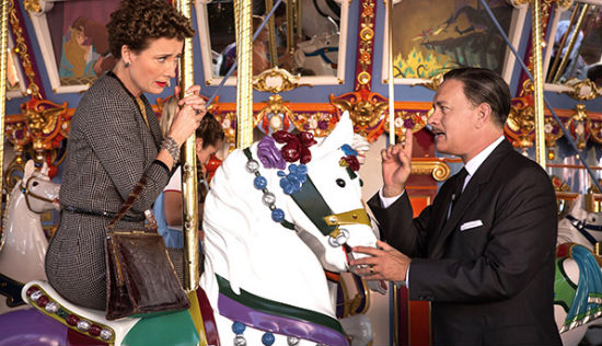 Saving Mr Banks: Charming Story Behind the Making of Mary Poppins