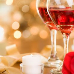 Valentine's Day in Cairo 2014: Where to Wine, Dine & Party