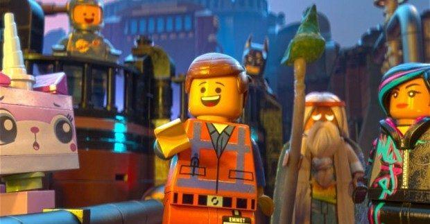 The Lego Movie: Colourful, Inventive & Just Plain Fun