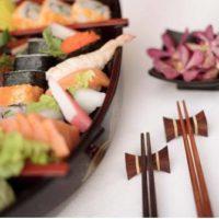 Shogun: Tasty Teppanyaki & Sushi at Intercontinental Citystars