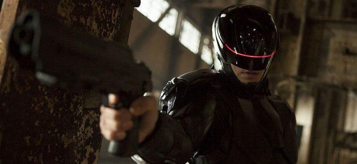 RoboCop : Eighties Action Classic Gets Bland Hollywood Reboot