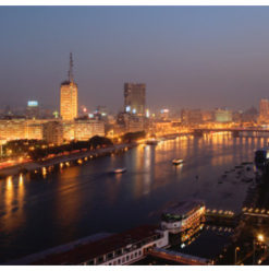 Cairo Weekend Guide: The Show Premiere, Lots of Live Music & More