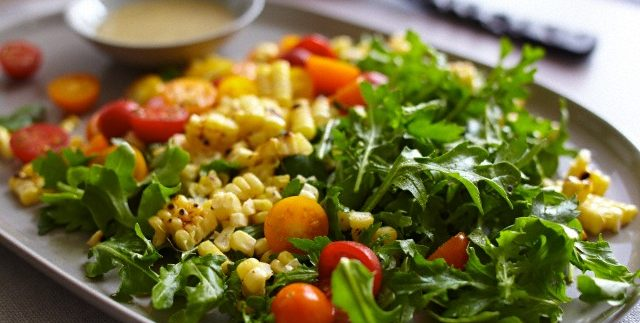 Cairo Guide: Eating Healthy at Restaurants in Cairo
