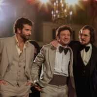 American Hustle: Multi-Oscar Nominated Crime Drama