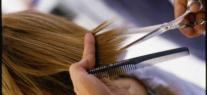 Ahmed & Abdou Beauty Salon: Professional Hair Cuts in Sun City, Heliopolis